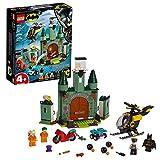 レゴ(LEGO) スーパー・ヒーローズ  バットマン(TM) とジョーカー(TM) の脱出 76138 ブロック おもちゃ 男の子