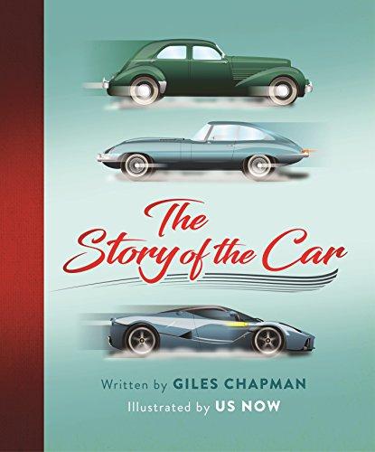 The Story of the Car (English Edition)