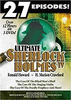 Ultimate Sherlock Holmes TV [DVD] [Import]