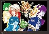 コミックカレンダー2009 家庭教師ヒットマン REBORN! ([カレンダー])