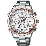 [ドルチェ]DOLCE 腕時計 ドルチェ&エクセリーヌ 35周年記念限定 280個 モデル ソーラー電波修正 サファイアガラス 10気圧防水 SADA034 メンズ
