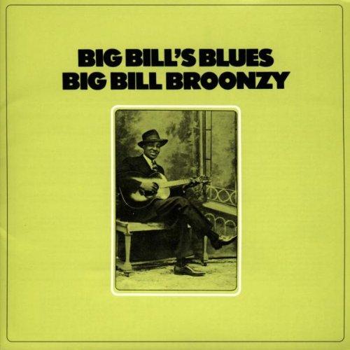 ビッグ・ビルズ・ブルース