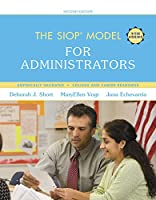 The SIOP Model for Administrators (2nd Edition) (SIOP Series)