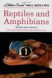 Reptiles & Amphibians (Golden Guide)