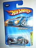 Hot Wheels ホットウィール 2005 First Editions Realistix 4/20 Airy 8 [並行輸入品]