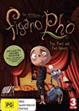 Best Odours - The Adventures of Figaro Pho - Fun, Fears Review