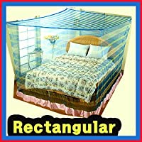 Big Size Korea Rectangular Anti Mosquito Net Canopies&netting Hit Insects Net by Korea