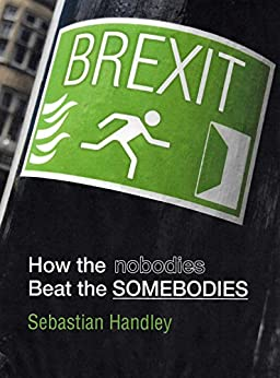 Brexit: How the Nobodies beat the Somebodies by [Handley, Sebastian]