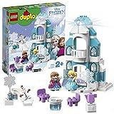 LEGO DUPLO Frozen Ice Castle Building Kit, 59 Pieces