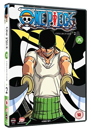 ワンピース TV版 DVD-BOX2 (1st 東の海編, ...