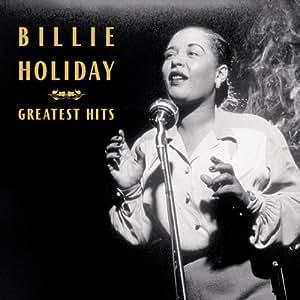 Billie Holiday - Greatest Hits (Sony)