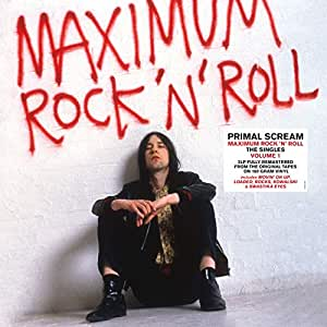 Maximum Rock 'N' Roll: The Singles Remastered Volume 1 [12 inch Analog]