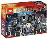 レゴ (LEGO) ハリー・ポッター 墓場の決闘 4766