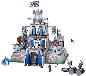 レゴ (LEGO) 騎士の王国 モルシアの城 8781
