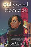 Hollywood Homicide (Detective by Day Mystery)