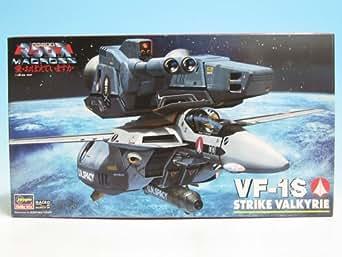 ハセガワ 超時空要塞マクロスシリーズ VF-1S ストライクバルキリー #M5