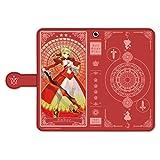 Fate/Grand Order 手帳型スマートフォンケース セイバー/ネロ・クラウディウス