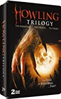 HOWLING TRILOGY 1987-1981