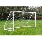 Monarch 8ft Soccer Goal