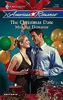 The Christmas Date (Harlequin American Romance)