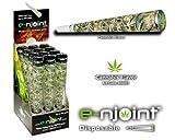 E-njoint 1ダース(12本入り)Cannabis フレーバー 電子タバコ 禁煙