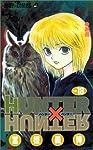 HUNTER X HUNTER18 (ジャンプ・コミックス)
