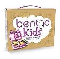 Bentgo Kids Leakproof子供のランチボックス(グリーン) by Bentgo