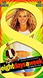 Eight Days a Week [VHS] [Import] Warner Home Video
