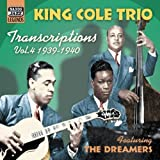 Transcriptions 4 by King Cole Trio (2006-08-01)