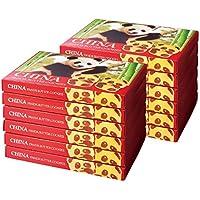 [中国お土産] 中国 パンダクッキー 12箱セット (海外 みやげ 中国 土産)