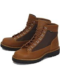 (ダナー) DANNER D121003 DANNER FIELD ブーツ TAN/D.BROWN