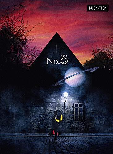 TOUR No.0 (Blu-ray 完全生産限定盤) - BUCK-TICK
