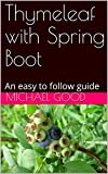 Thymeleaf with Spring Boot: An easy to follow guide (English Edition)