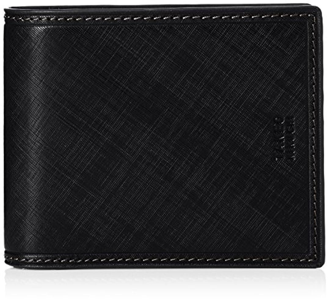 あなたは憂慮すべきホバート[タケオキクチ] 財布 二つ折り シグマ 727626
