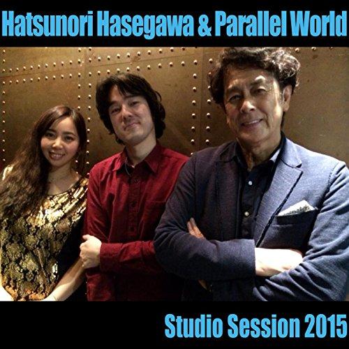 Studio Session 2015