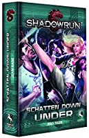 Shadowrun: Down Under