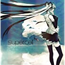 supercell (初回生産限定盤)