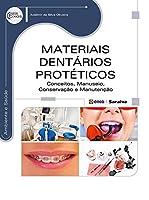 Materiais Dentários Protéticos