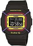 [カシオ]CASIO 腕時計 BABY-G BGD-501-1BJF レディース