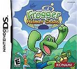 Frogger: Helmet Chaos (輸入版)