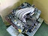 スバル 純正 サンバー KV系 《 KV3 》 エンジン P81300-17014585