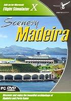 Scenery Madeira (PC CD) (輸入版)
