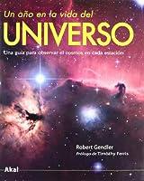 Un ano en la vida del universo/ A Year In the Universe's Life