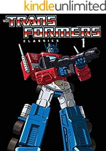 Transformers: Distant Stars Comic (English Edition)