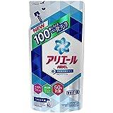 アリエール 洗濯洗剤 液体 イオンパワージェル サイエンスプラス 詰め替え 770g