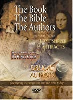 Book the Bible the Authors [DVD]