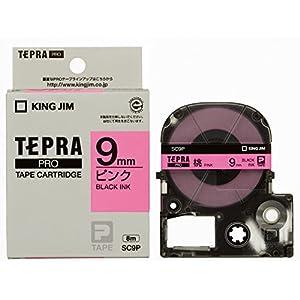 キングジム テープカートリッジ テプラPRO ...の関連商品4