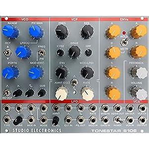 Studio Electronics BM Tone Star 2600 ユーロラック モジュラーシンセ アナログ サウンドモジュール