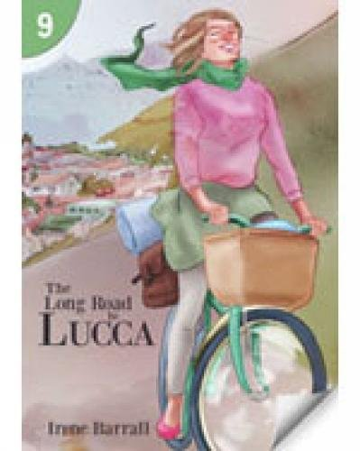 The Long Road to Lucca (Page Turners,Level 9)