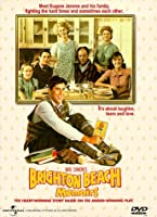 Brighton Beach Memoirs [DVD] [Import]